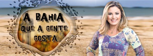 """Record atinge liderança com """"A  Bahia que a Gente Gosta"""""""